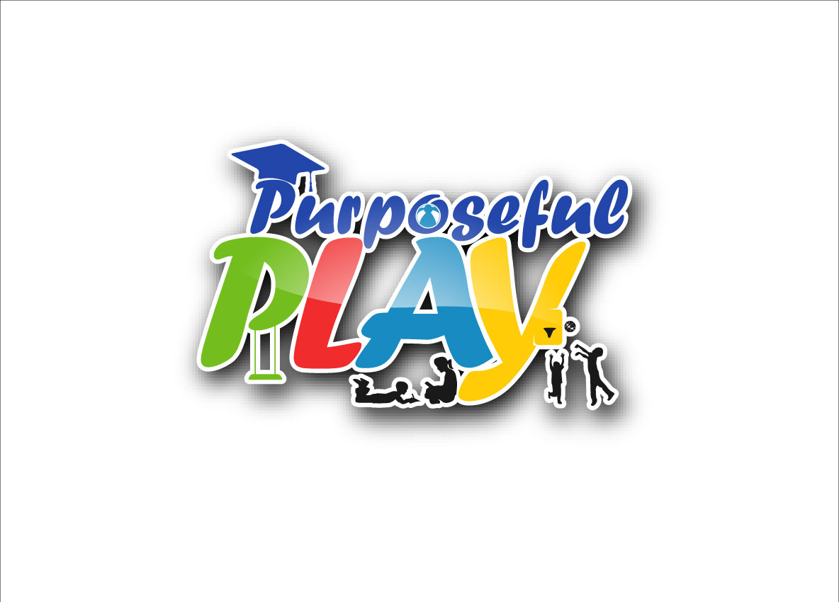 Logo Design by zoiDesign - Entry No. 50 in the Logo Design Contest Purposeful PLAY Logo Design.