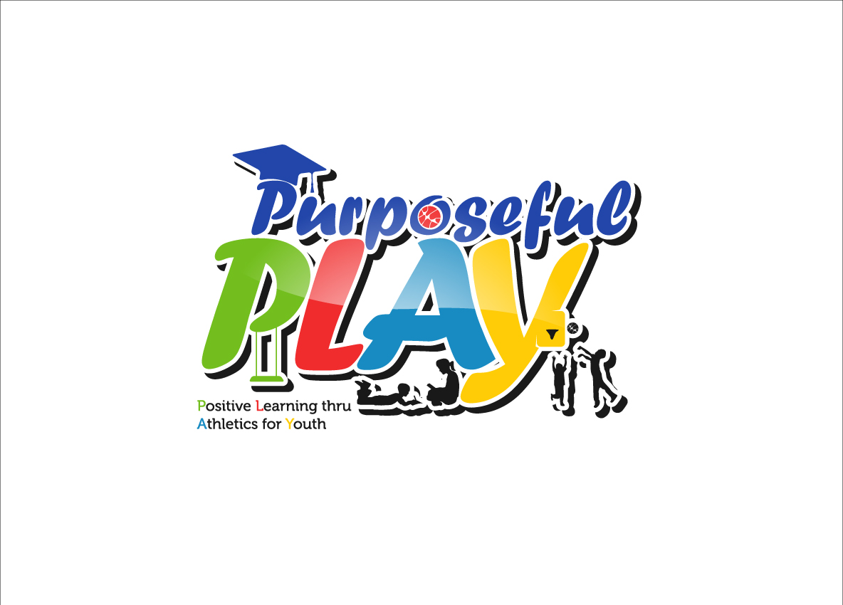 Logo Design by zoiDesign - Entry No. 52 in the Logo Design Contest Purposeful PLAY Logo Design.