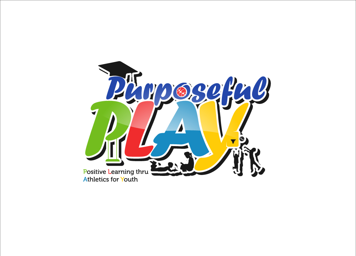Logo Design by zoiDesign - Entry No. 53 in the Logo Design Contest Purposeful PLAY Logo Design.