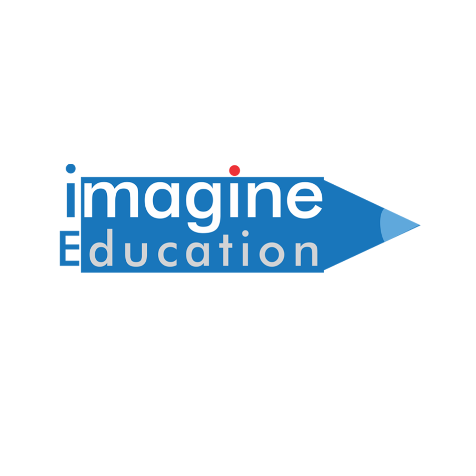 Logo Design by hammet77 - Entry No. 110 in the Logo Design Contest Imagine Education.