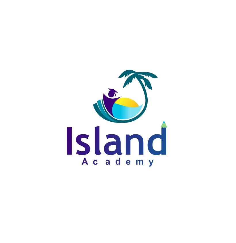 Logo Design by Private User - Entry No. 53 in the Logo Design Contest New Logo Design for Island Academy.