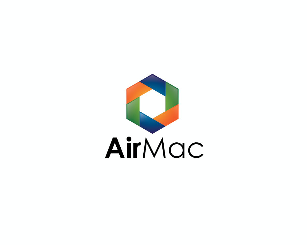 Logo Design by roc - Entry No. 86 in the Logo Design Contest Unique Logo Design Wanted for Air Mac.