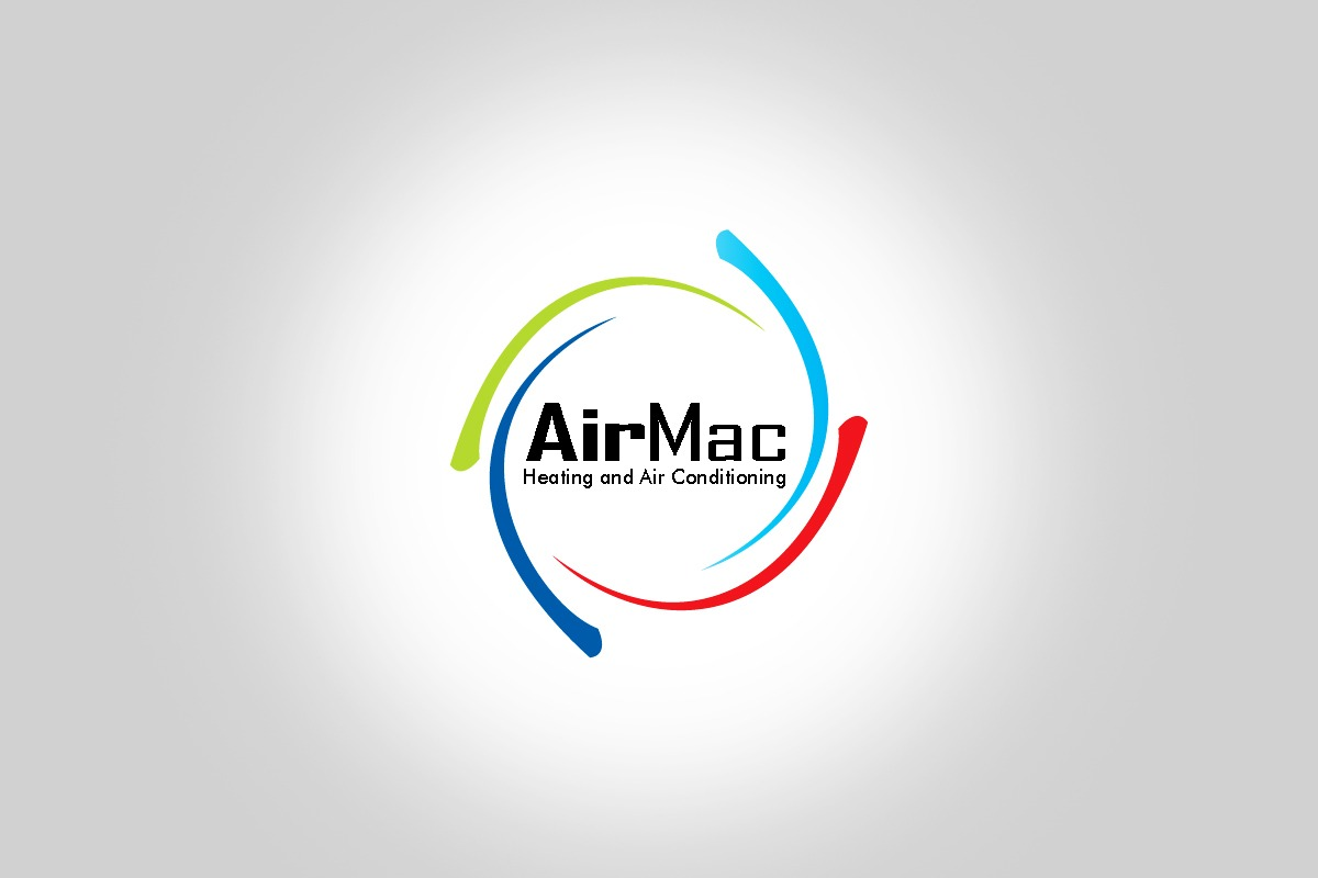 Logo Design by Respati Himawan - Entry No. 95 in the Logo Design Contest Unique Logo Design Wanted for Air Mac.