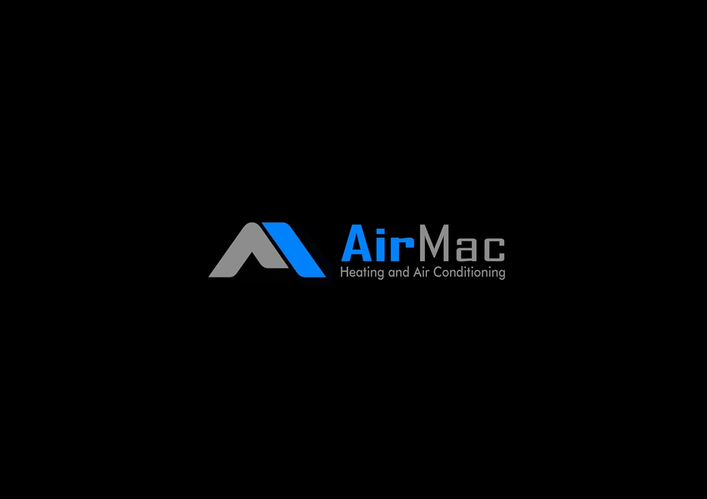 Logo Design by Respati Himawan - Entry No. 96 in the Logo Design Contest Unique Logo Design Wanted for Air Mac.