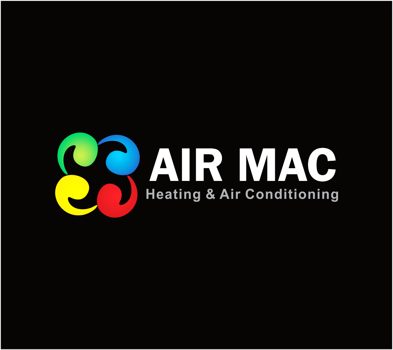 Logo Design by Armada Jamaluddin - Entry No. 109 in the Logo Design Contest Unique Logo Design Wanted for Air Mac.