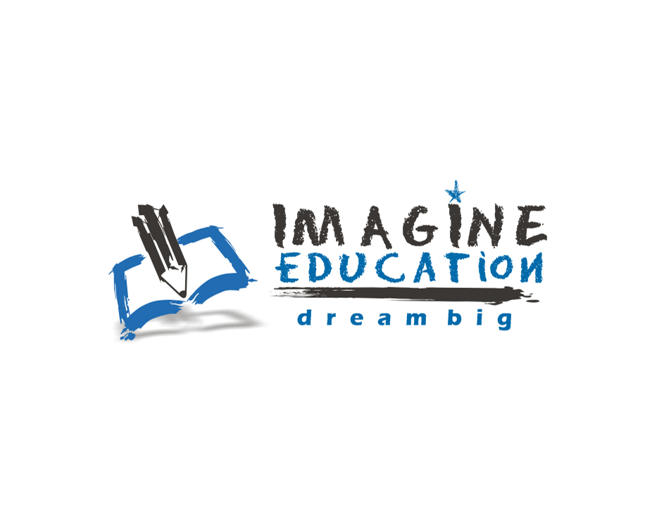 Logo Design by Ifan Afandie - Entry No. 112 in the Logo Design Contest Imagine Education.