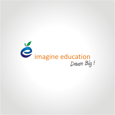 Logo Design by igepe - Entry No. 113 in the Logo Design Contest Imagine Education.