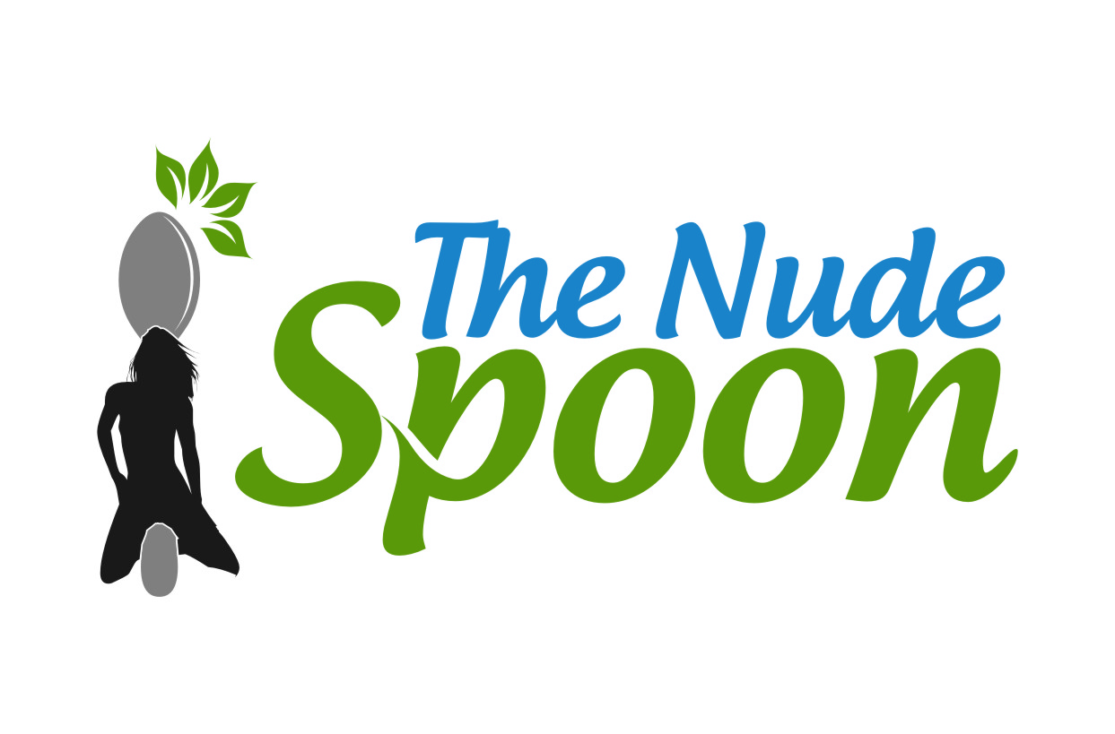Logo Design by RasYa Muhammad Athaya - Entry No. 53 in the Logo Design Contest Captivating Logo Design for The Nude Spoon.