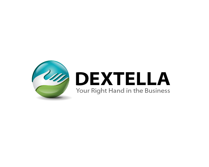 Logo Design by simply29 - Entry No. 105 in the Logo Design Contest Unique Logo Design Wanted for Dextella s.r.o..