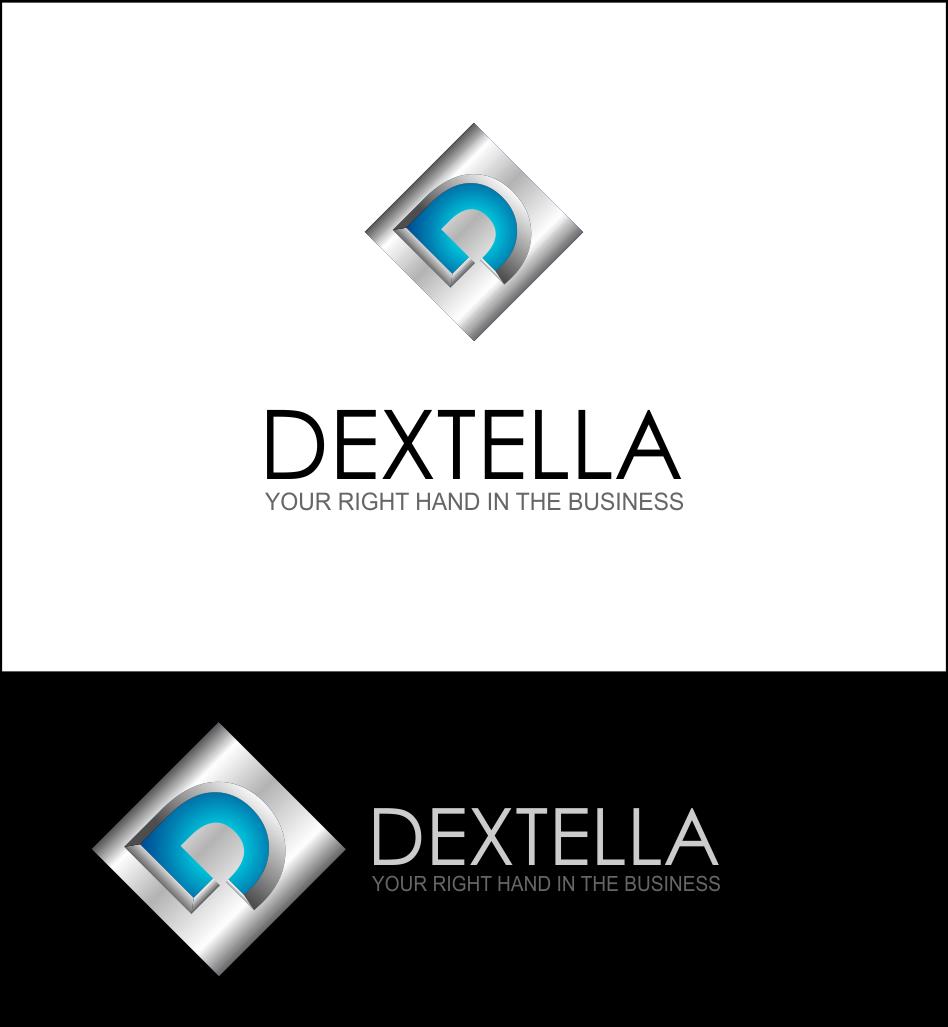 Logo Design by Agus Martoyo - Entry No. 106 in the Logo Design Contest Unique Logo Design Wanted for Dextella s.r.o..