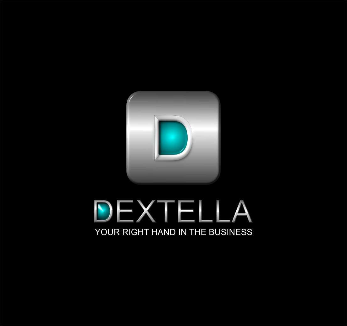 Logo Design by Agus Martoyo - Entry No. 108 in the Logo Design Contest Unique Logo Design Wanted for Dextella s.r.o..