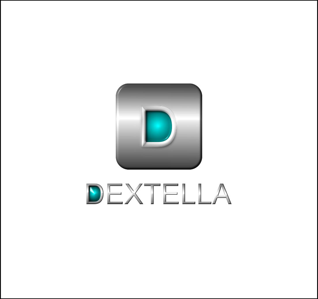 Logo Design by Agus Martoyo - Entry No. 109 in the Logo Design Contest Unique Logo Design Wanted for Dextella s.r.o..