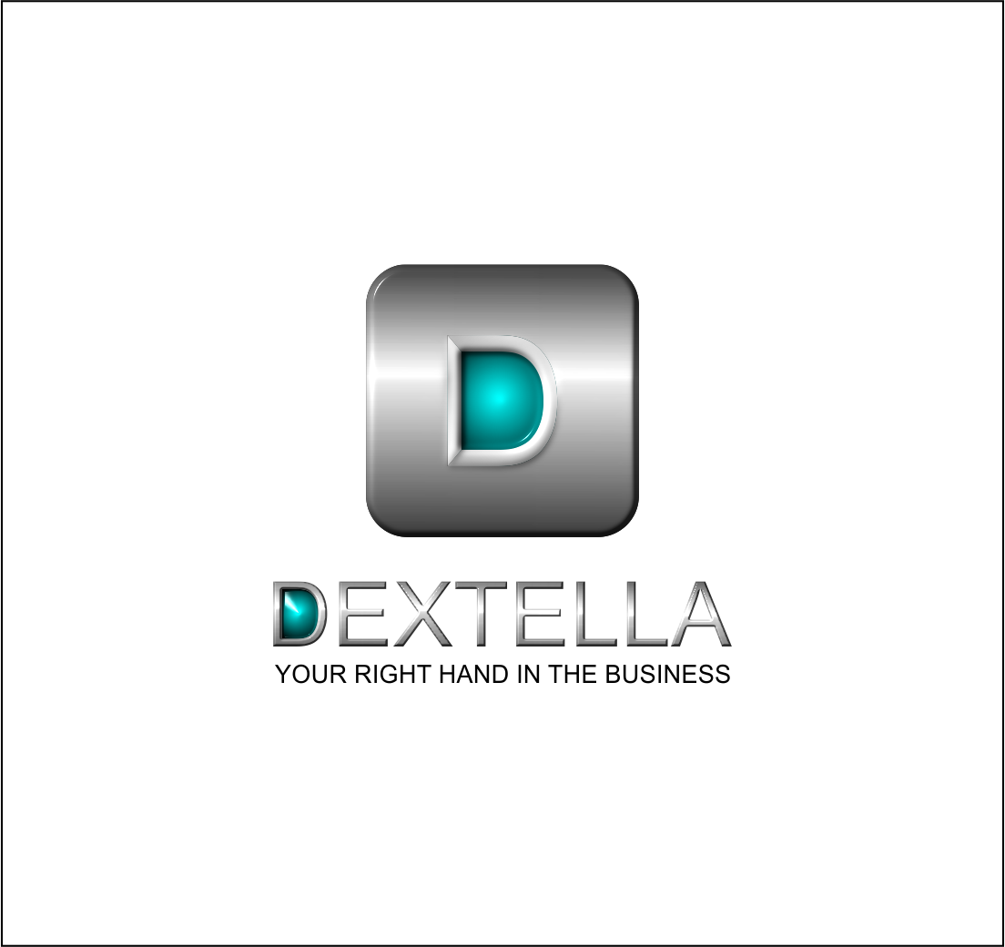 Logo Design by Agus Martoyo - Entry No. 110 in the Logo Design Contest Unique Logo Design Wanted for Dextella s.r.o..