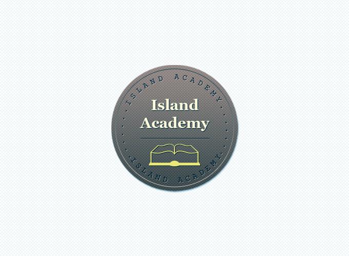 Logo Design by Mandar Kurlekar - Entry No. 68 in the Logo Design Contest New Logo Design for Island Academy.