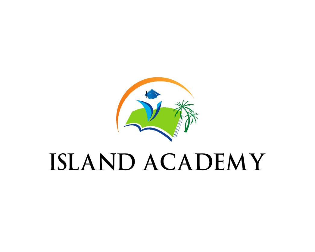 Logo Design by ZAYYADI AHMAD - Entry No. 69 in the Logo Design Contest New Logo Design for Island Academy.