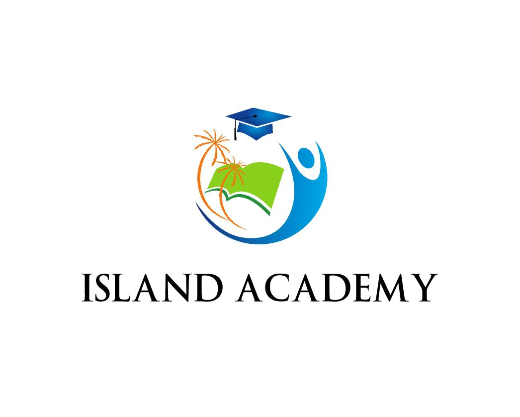 Logo Design by ZAYYADI AHMAD - Entry No. 70 in the Logo Design Contest New Logo Design for Island Academy.