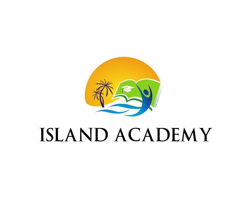 Logo Design by ZAYYADI AHMAD - Entry No. 72 in the Logo Design Contest New Logo Design for Island Academy.