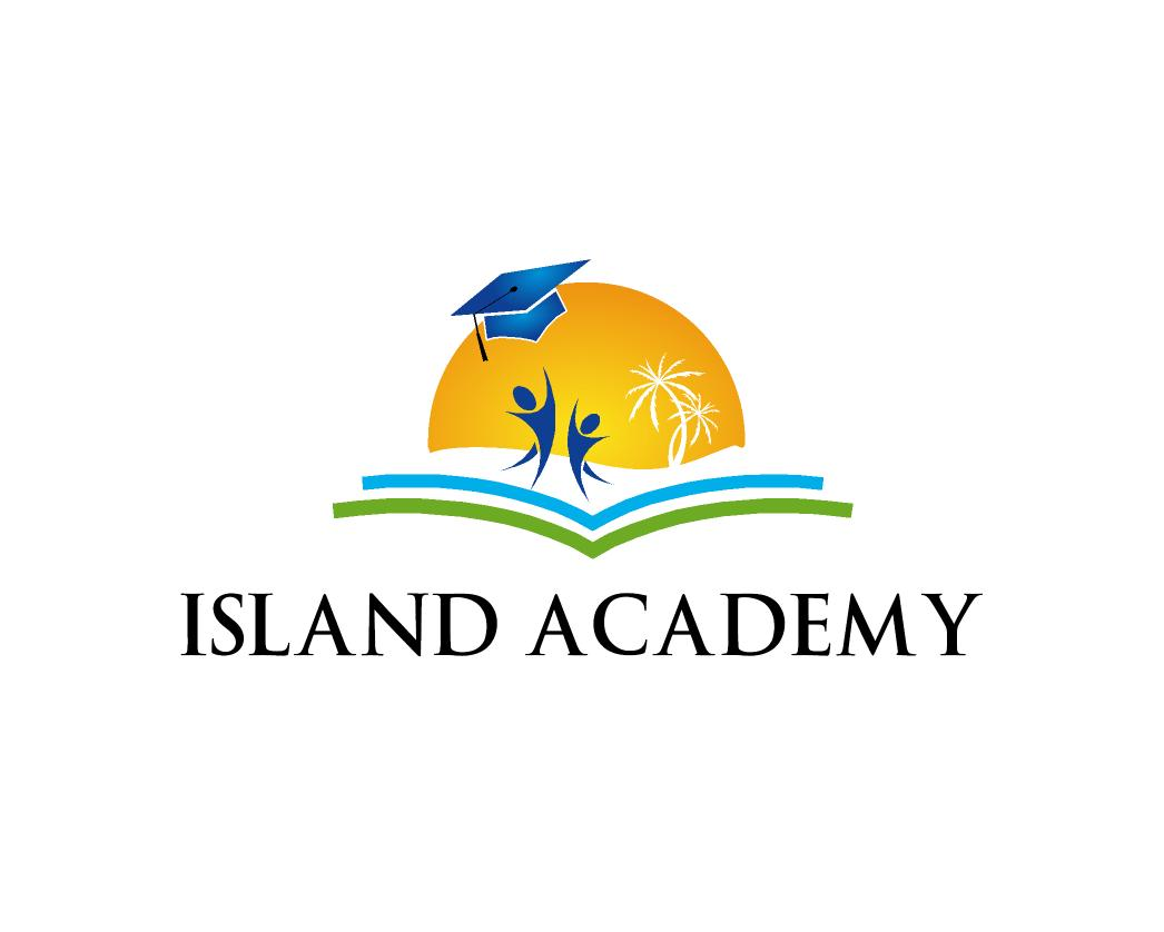 Logo Design by ZAYYADI AHMAD - Entry No. 73 in the Logo Design Contest New Logo Design for Island Academy.