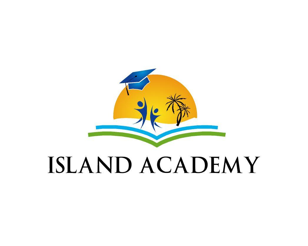 Logo Design by ZAYYADI AHMAD - Entry No. 74 in the Logo Design Contest New Logo Design for Island Academy.