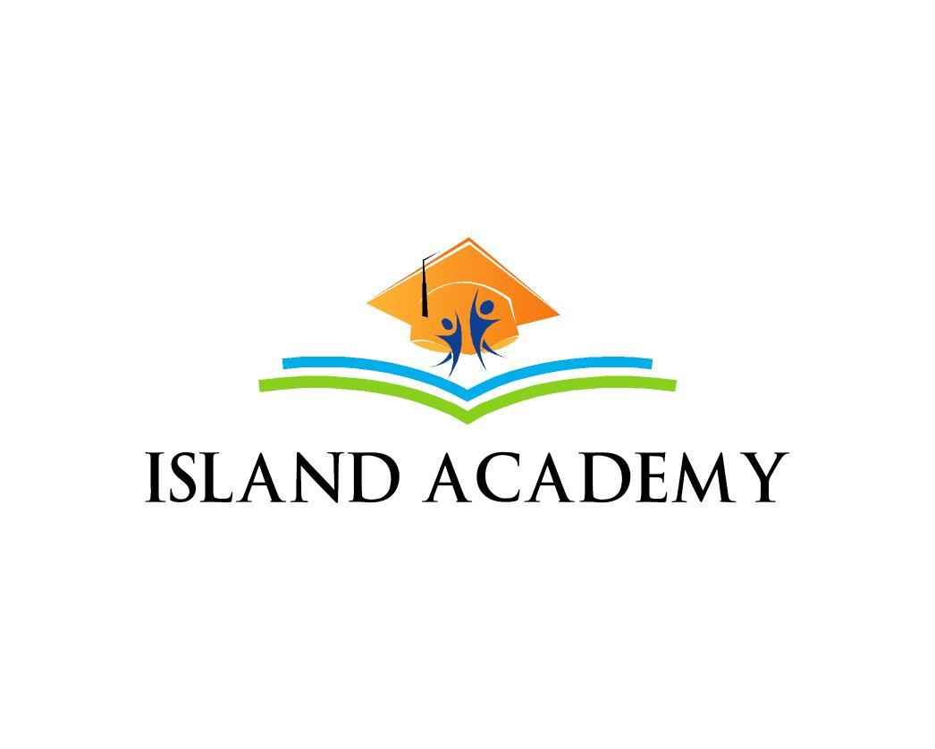 Logo Design by ZAYYADI AHMAD - Entry No. 75 in the Logo Design Contest New Logo Design for Island Academy.