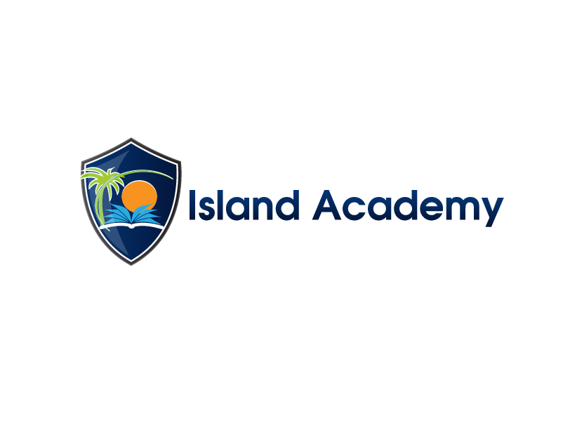 Logo Design by Private User - Entry No. 76 in the Logo Design Contest New Logo Design for Island Academy.