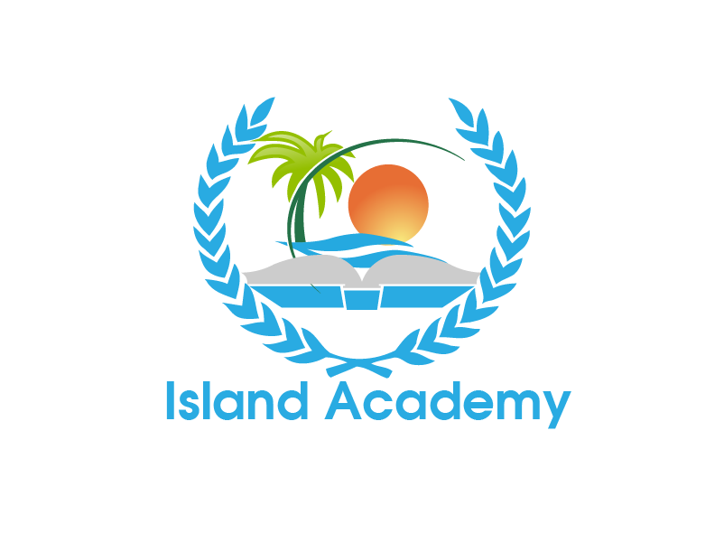 Logo Design by Private User - Entry No. 77 in the Logo Design Contest New Logo Design for Island Academy.