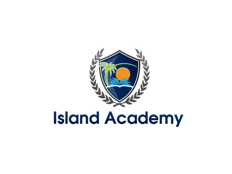 Logo Design by Private User - Entry No. 78 in the Logo Design Contest New Logo Design for Island Academy.