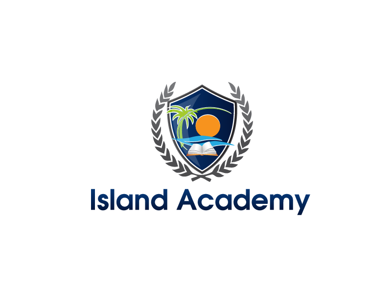 Logo Design by Private User - Entry No. 79 in the Logo Design Contest New Logo Design for Island Academy.