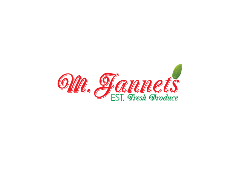 Logo Design by brands_in - Entry No. 40 in the Logo Design Contest Inspiring Logo Design for M. Jannets.