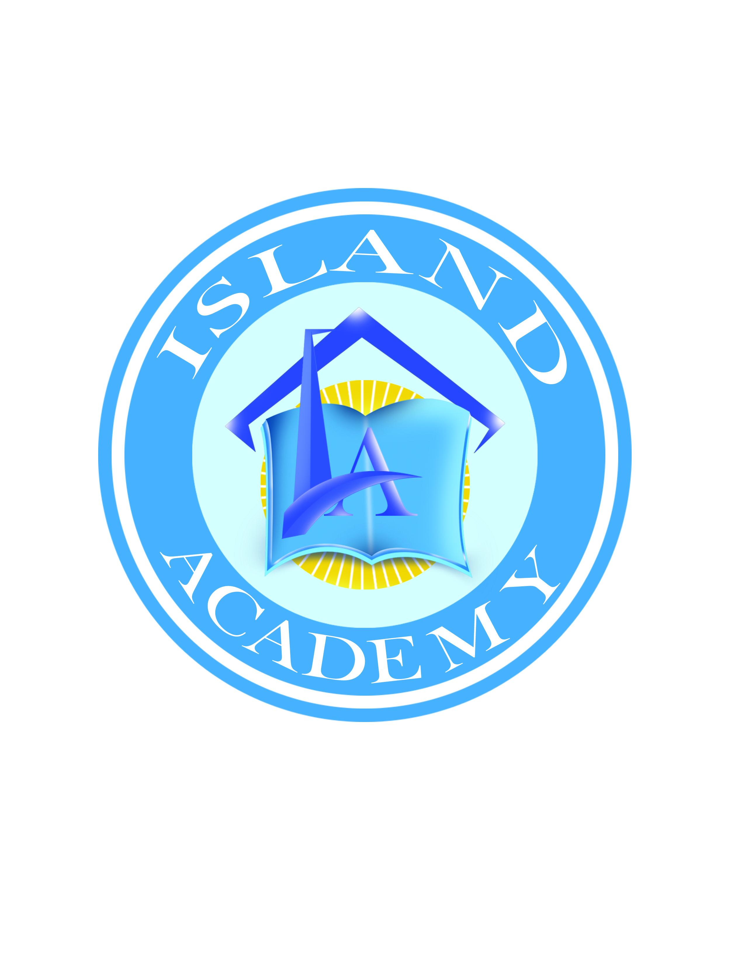 Logo Design by Jo Cres Jao - Entry No. 80 in the Logo Design Contest New Logo Design for Island Academy.