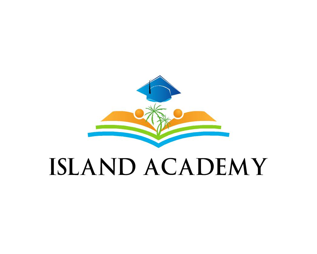 Logo Design by ZAYYADI AHMAD - Entry No. 81 in the Logo Design Contest New Logo Design for Island Academy.