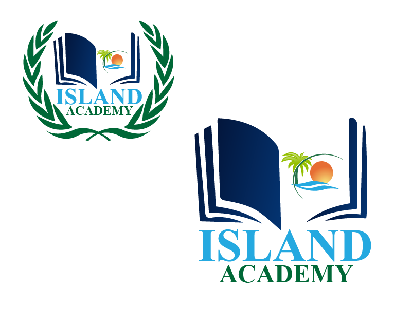 Logo Design by Private User - Entry No. 83 in the Logo Design Contest New Logo Design for Island Academy.