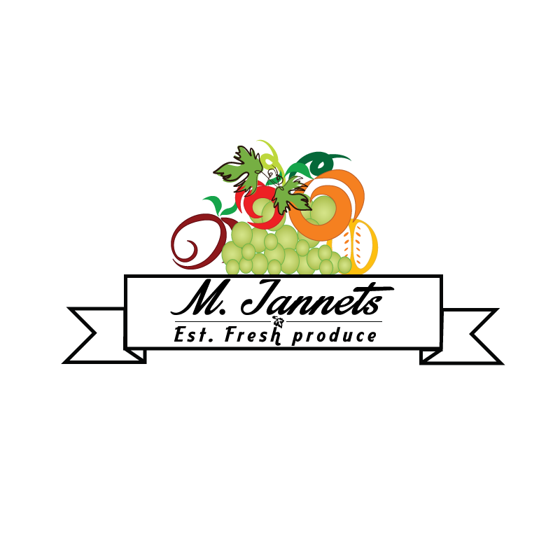 Logo Design by Ashesh Gaurav - Entry No. 47 in the Logo Design Contest Inspiring Logo Design for M. Jannets.