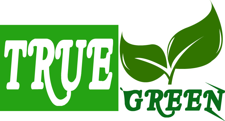 Logo Design by Bhaskar Singh - Entry No. 2 in the Logo Design Contest Fun Logo Design for TRUE GREEN.