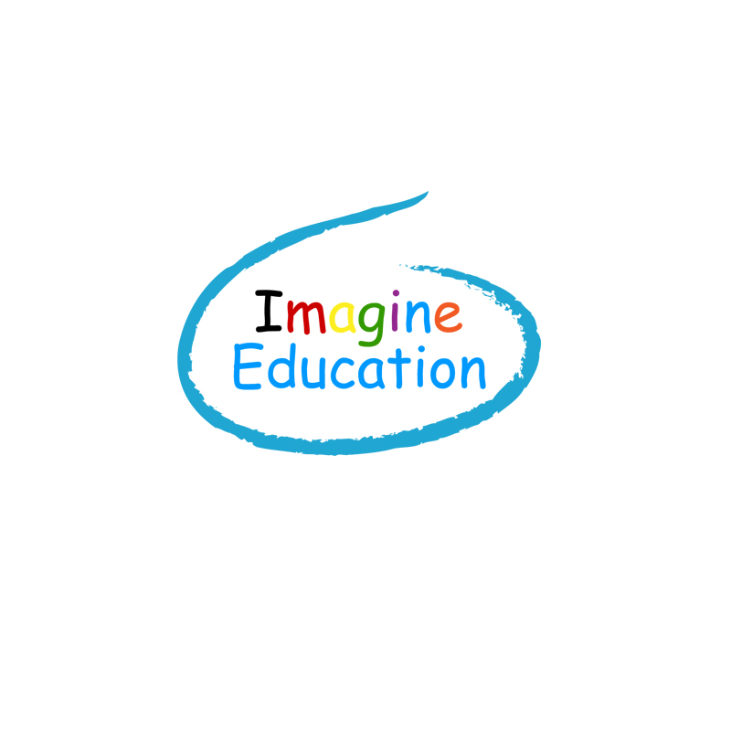 Logo Design by zams - Entry No. 121 in the Logo Design Contest Imagine Education.