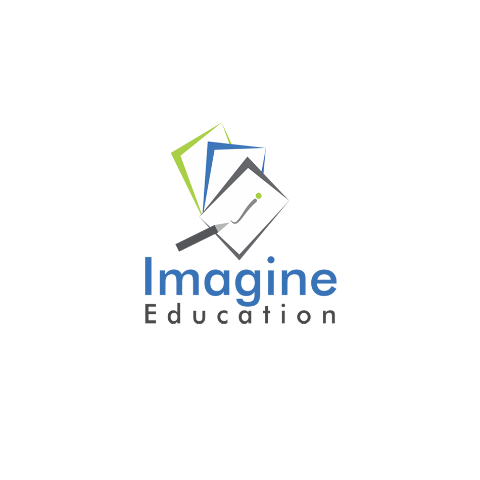 Logo Design by hammet77 - Entry No. 122 in the Logo Design Contest Imagine Education.