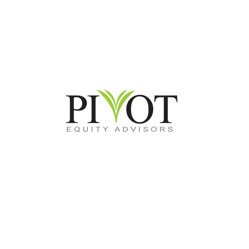 Logo Design by Private User - Entry No. 3 in the Logo Design Contest Unique Logo Design Wanted for Pivot Equity Advisors.