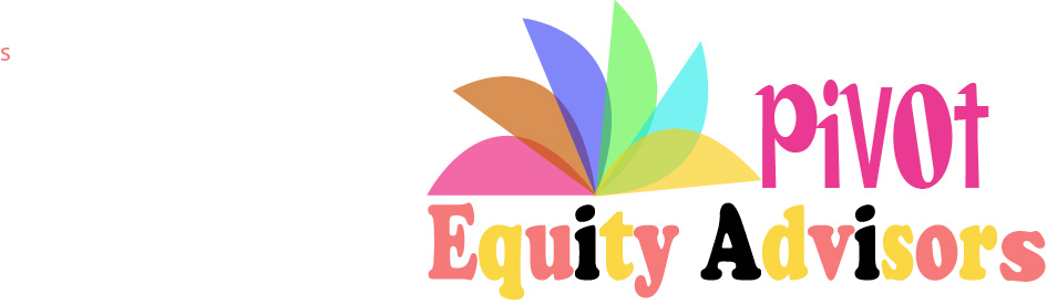 Logo Design by Bhaskar Singh - Entry No. 8 in the Logo Design Contest Unique Logo Design Wanted for Pivot Equity Advisors.