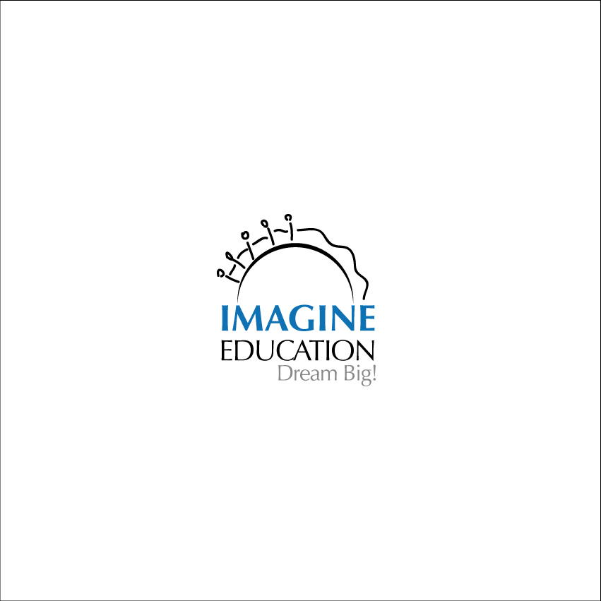 Logo Design by Alexander Ioannidis - Entry No. 124 in the Logo Design Contest Imagine Education.