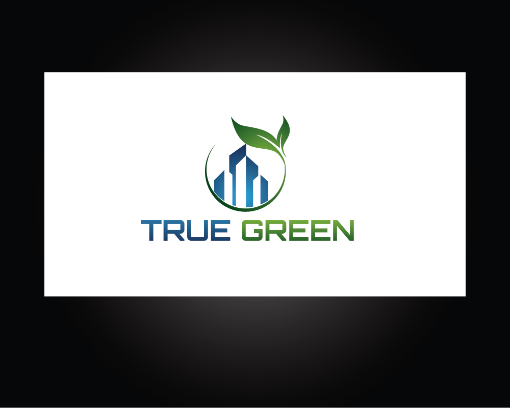 Logo Design by roc - Entry No. 21 in the Logo Design Contest Fun Logo Design for TRUE GREEN.