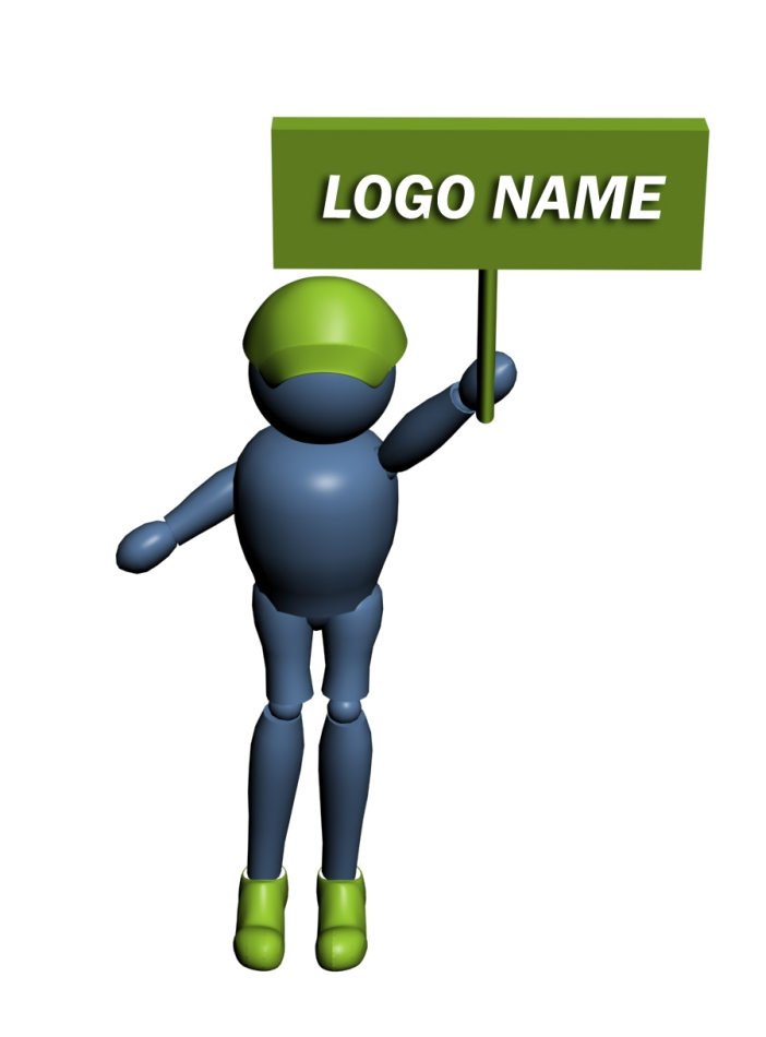 Logo Design by aeonit - Entry No. 76 in the Logo Design Contest Character for E-Learning Courses.