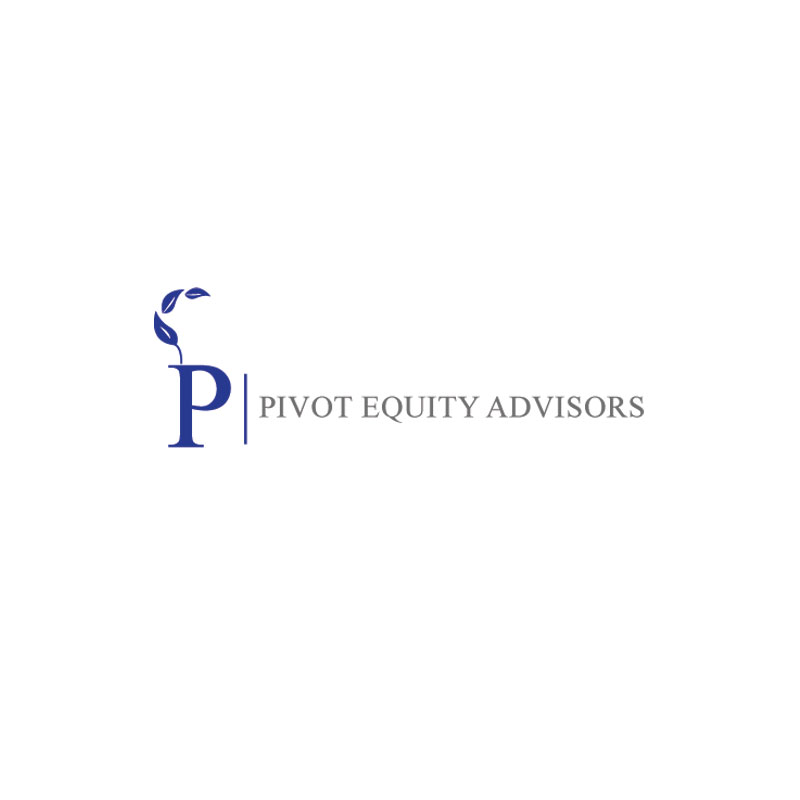 Logo Design by Private User - Entry No. 20 in the Logo Design Contest Unique Logo Design Wanted for Pivot Equity Advisors.