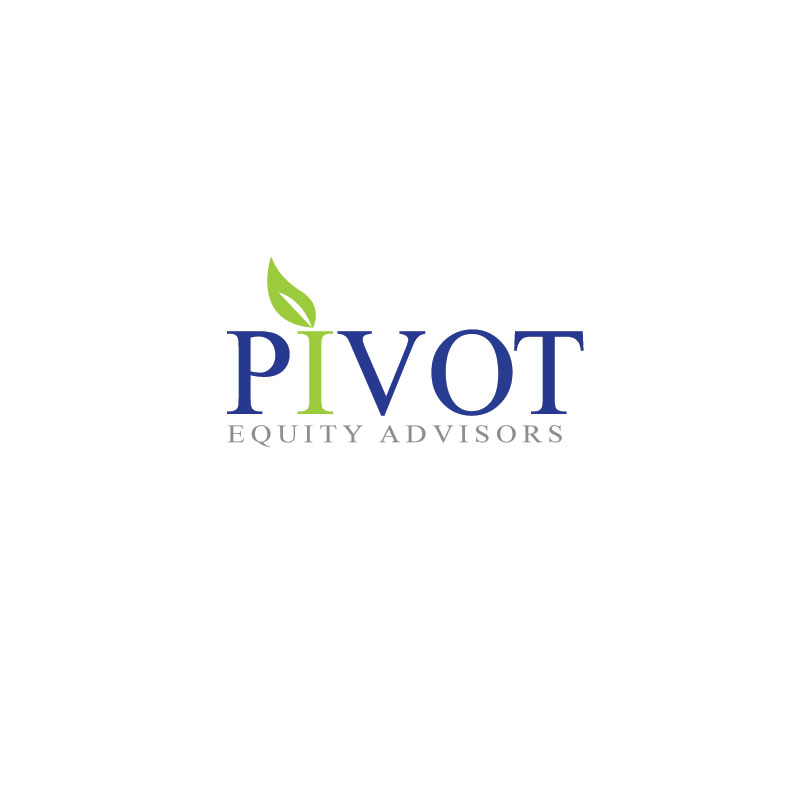 Logo Design by Private User - Entry No. 21 in the Logo Design Contest Unique Logo Design Wanted for Pivot Equity Advisors.
