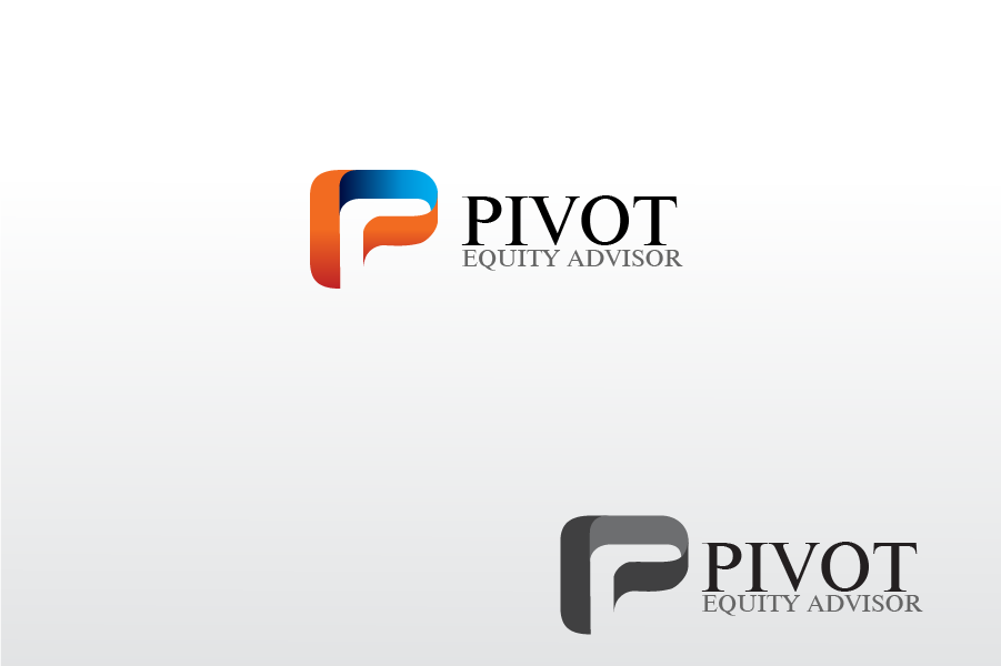 Logo Design by Private User - Entry No. 24 in the Logo Design Contest Unique Logo Design Wanted for Pivot Equity Advisors.