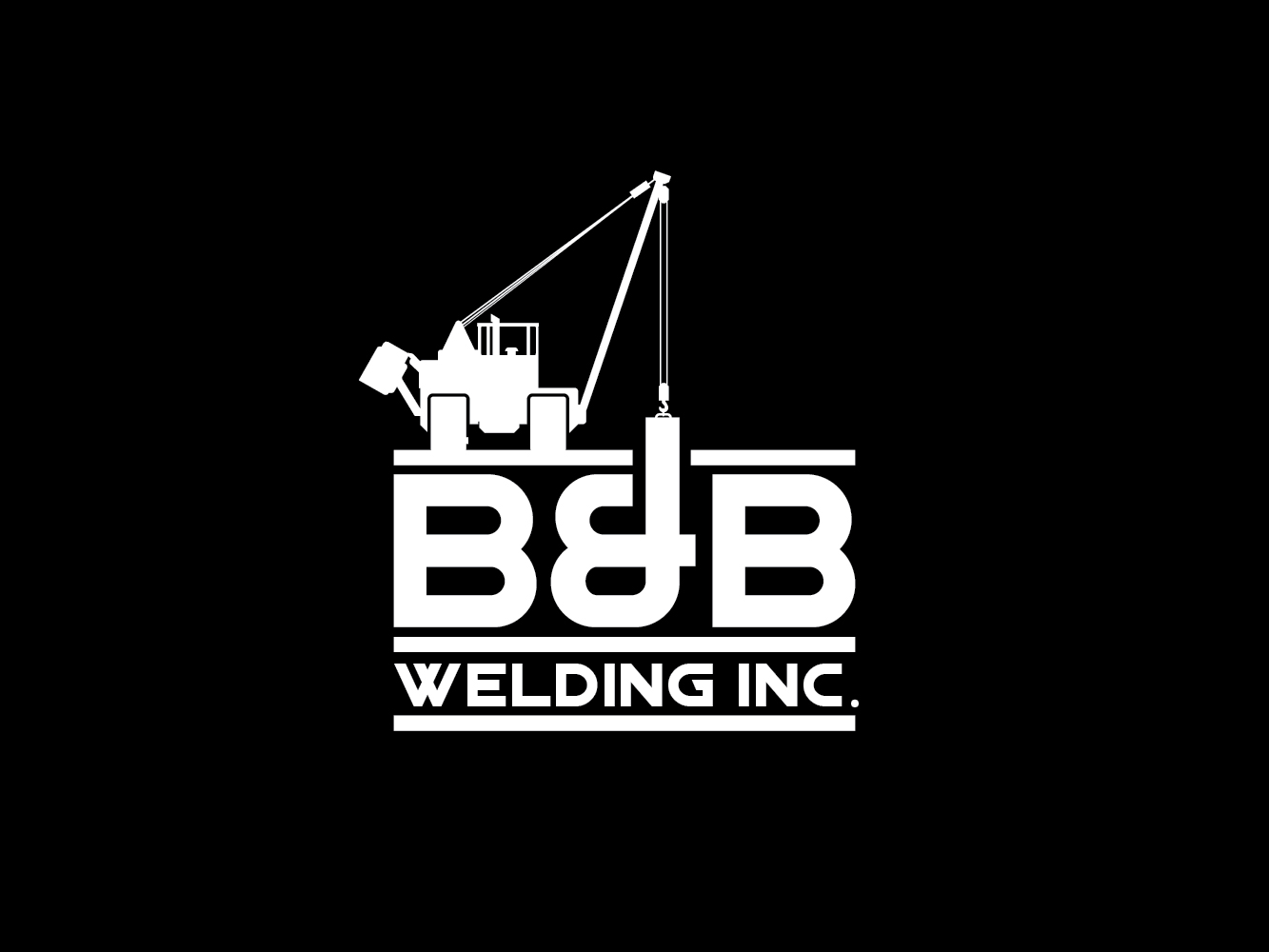 Logo Design by Cutris Lotter - Entry No. 21 in the Logo Design Contest Fun Logo Design for B&B Welding Inc..
