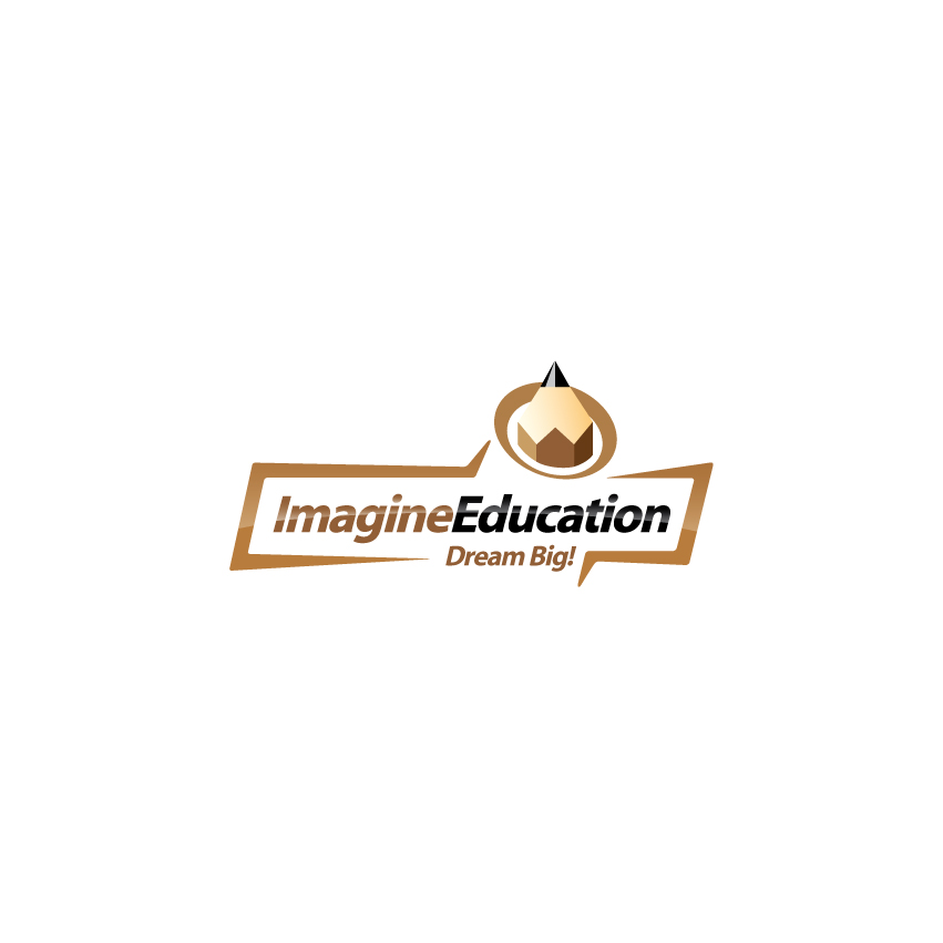 Logo Design by Alexander Ioannidis - Entry No. 130 in the Logo Design Contest Imagine Education.