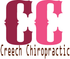 Logo Design by Bhaskar Singh - Entry No. 86 in the Logo Design Contest Imaginative Logo Design for Creech Chiropractic.