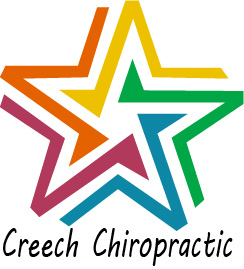 Logo Design by Bhaskar Singh - Entry No. 87 in the Logo Design Contest Imaginative Logo Design for Creech Chiropractic.