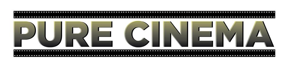 Logo Design by Planewalker - Entry No. 111 in the Logo Design Contest Imaginative Logo Design for Pure Cinema.