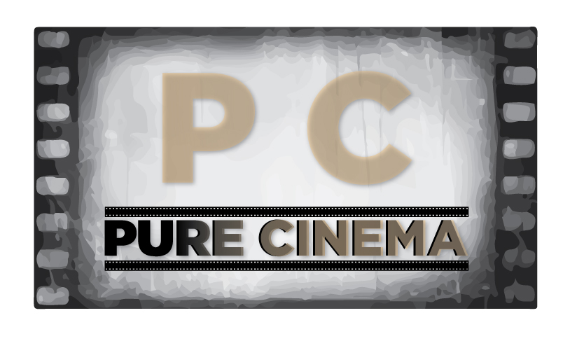 Logo Design by Planewalker - Entry No. 113 in the Logo Design Contest Imaginative Logo Design for Pure Cinema.